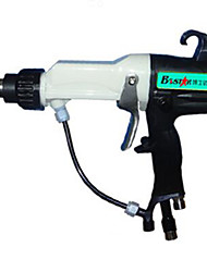 Water And Oil Dual Purpose Electrostatic Spray Gun