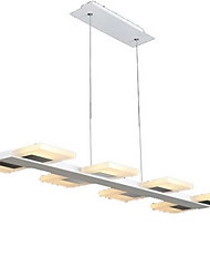 Moderno / Contemporáneo LED / Mini Estilo Pintura Lámparas ColgantesSala de estar / Dormitorio / Comedor / Cocina / Habitación de