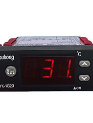 Konstanttemperaturregler (Stecker in ac-220v; Temperaturbereich: -40-85 ℃)