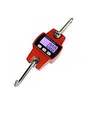 Industrial Electronic Hook Scale (Range: 4KG-300KG)