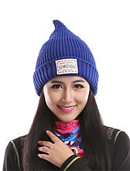 Bonnet de Ski Ski Chapeau Garder au chaud Snowboard Ski Camping / Randonnée Sports de neige