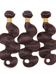 Malaysian Virgin Hair 3Pcs/Lot Malaysian Body Wave malaysian Human Hair Weaves Bundles  Body Wave