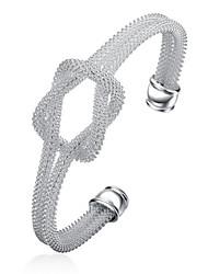 Bracelet Charmes pour Bracelets / Bracelets Rigides / Manchettes Bracelets Argent sterling Others / SerpentCrossover / Mode / Style Punk