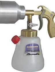 outils de beauté de nettoyage de mousse automobile tornade outils de lavage de mousse