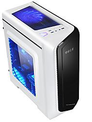 usb 3.0 jeu ordinateur diy cas support mini-itx / micro atx / atx avec 3hdd et 2 ssd