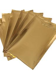 14 * 20 завода прямого качества золота гарантии GM мешки композитный мешок золота месте пачку из десяти
