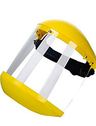 Safe And Reliable High-Temperature Protective Visor Visor Chin Protection Compact And Lightweight