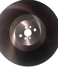 acier à haute vitesse circulaires lames de scies circulaires HSS