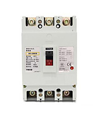 The Air Switch Circuit Breaker(Rated Current: 175A)
