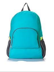 sac de Voyage de pliage de sac à dos Voyage en plein air