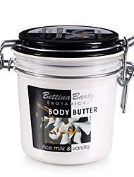 гарантия подлинности Беттина barty® германии риса и ваниль молочко для тела лосьон 400мл
