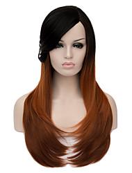 sont partielles perruque gradient de harajuku, perruque lolita, cos perruque,