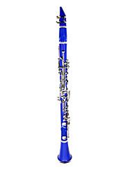 Klarinette Klarinette b der Himmel blau