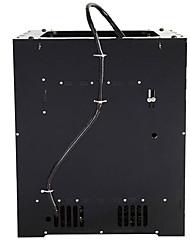3d принтер черного цвета тип питания переменного тока сервисное оборудование
