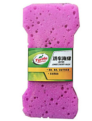 Extra Large Car Wash Sponge Car Wipe Honeycomb Coral Sponge Block Water Cleaning And Cleaning Car