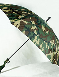 Rifle Gun Umbrella Windproof Umbrella Large Skillet Creative Personality Army Green Camouflage Umbrella
