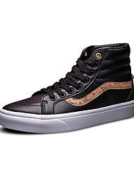 Vans Classics SK8-Hi Men's Shoes High Outdoor / Athletic / Casual Sneakers Indoor Court