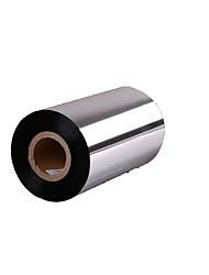 pleine résine ruban 60 70 50 90 110mm * 300m code à barres papier pour étiquettes 110mm * 300m