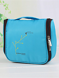 Portable Travel Set Bird Travel Travel Essential Wash Bag Lady Waterproof Storage