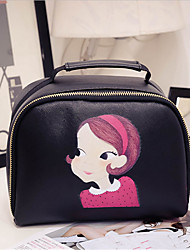 Cosmetics  Bag Lady Bags Containing A Travel Bag Wash Water