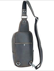 Для мужчин Яловка На каждый день Для отдыха на природе Слинг сумки на ремне