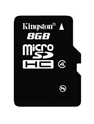 Micro SD de Kingston TF tarjeta de memoria flash 64gb 32gb 16gb clase 10 UHS-I Clase 10 class4 8gb