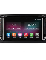 2G RAM 1024*600 Car DVD Player For VW Touareg  Transporter T5 Multivan2004-2011 with Quad Core Android 4.4 GPS Radio