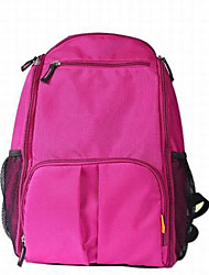 Women PVC / Nylon Sports / Casual / Outdoor / Professioanl Use Backpack