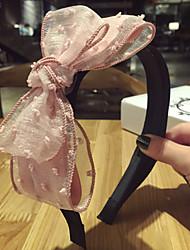 Women Fabric Headband,Cute / Casual