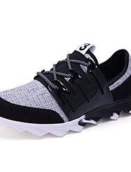 Autumn Men's Air Mesh Breathable Running Shoes