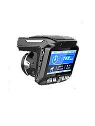 Car /GPS/ HD / Night Vision /1080P/ / Speed Measurement / Alarm / Multi Function Machine /