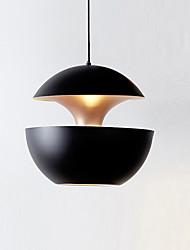 E26/E27 Pendant Light , Modern/Contemporary  for Designers MetalLiving Room / Bedroom / Dining Room / Kitchen / Study