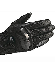 RS TAICHI RST 390 Full Carbon Fiber Motorcycle Leather Motorcycle Racing Gloves Summer Gloves Punching