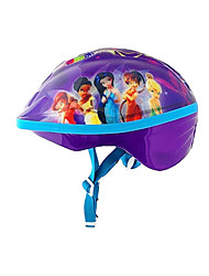 Kid's Bike Helmet 10 Vents Cycling Cycling / Recreational Cycling / Ice Skate EPS / PVC Purple
