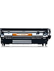 легко добавить порошок картриджи для HP Q2612A Canon CRG FX9 FX10 печатных страниц 2000