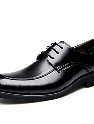 Men's Oxfords Amir New Style Comfort Leather Office & Career / Party & Evening / Casual Low Heel