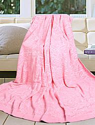 """Шерсть В соответствии с фото,Окраска в пряже Цветочные / ботанический 100% хлопок одеяла 190*200cm( 74""""*78"""")"""