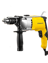 Power Drill (Plug-in  AC - 220V - 400W;Drilling Diameter 13mm)