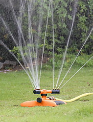 Rotate 360 Degrees Automatic Sprinkler