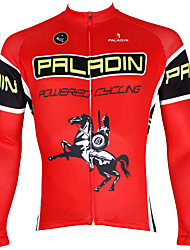 Fulang  Cycling Jerseys  Breathe Freely  Wear Resiting   Ultraviolet Resistant   Fashion Wicking  Horse Pattern  SC375
