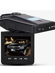 Vehicle Carrying High-Definition Driving Recorder Ling Tong Aircraft Head Mini Hidden Integrated Machine