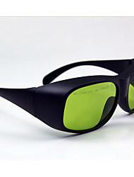 authentiques 1064nm qualité lunettes laser YAG Nd lunettes de protection laser à haute puissance