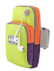 Hüfttaschen / Armband Multifunktions Radsport / Laufen Andere ähnliche Größen Phones andere Terylen