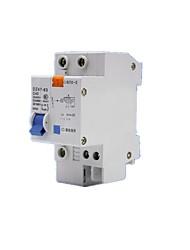 doméstico vazamento elétrico disjuntor de proteção