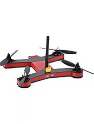 Drone FPV UNICRON 220 6Canaux 3 Axes 2.4G Quadrirotor RC FPV / FlotterQuadrirotor RC / Télécommande / 1 Batterie Pour Drone / Avion /