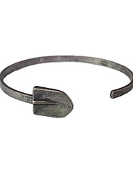 Bracelet Bracelets Rigides / Manchettes Bracelets Acier inoxydable / Alliage OthersDurable / Mode / Vintage / Style Punk / Ajustable /