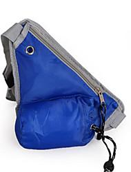 Men Nylon Casual / Outdoor Waist Bag