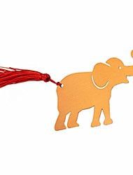 Elephant Bookmark Lucky in Love Beter Gifts® Recipient Gifts