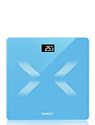 Weight Scale Mini Said the Human Body Said