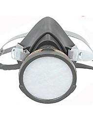 peinture anti-poussière masque respiratoire carbone activé odeurs et de poussières masques décorés